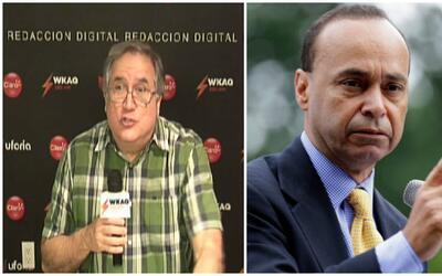 """""""Puerto Rico se buscó la quiebra"""", asegura  Luis Dávila Colón"""