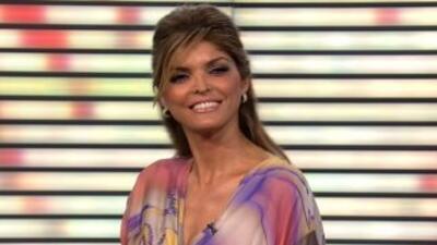 Ana Bárbara se presentó en Sal y Pimienta para hablar de lo que sucedió...