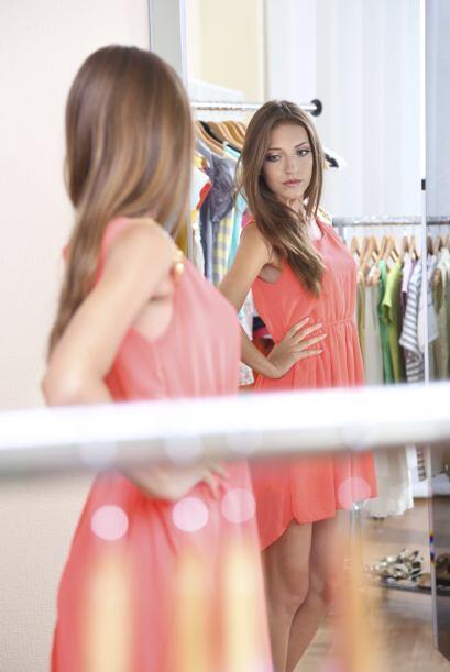 Vestido IT. Un wrap dress (el clásico vestido envolvente) es un must en...