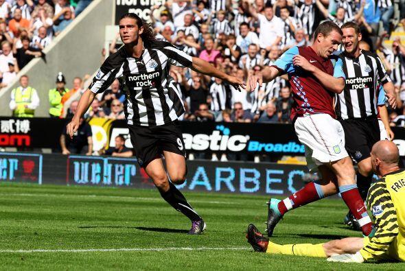 Parece que el marcador más común en la Premier es el 6-0. Con tres goles...
