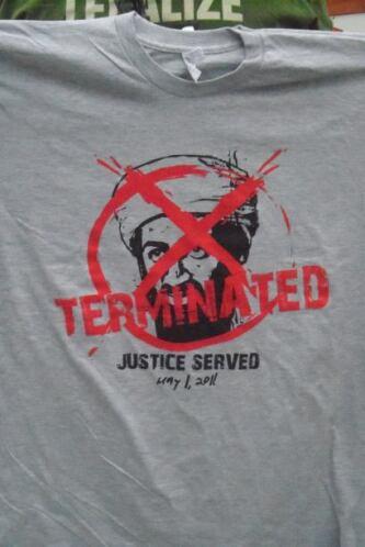 Muy orgullosos comenzaron a lucir las camisetas, con la novedosa imagen.
