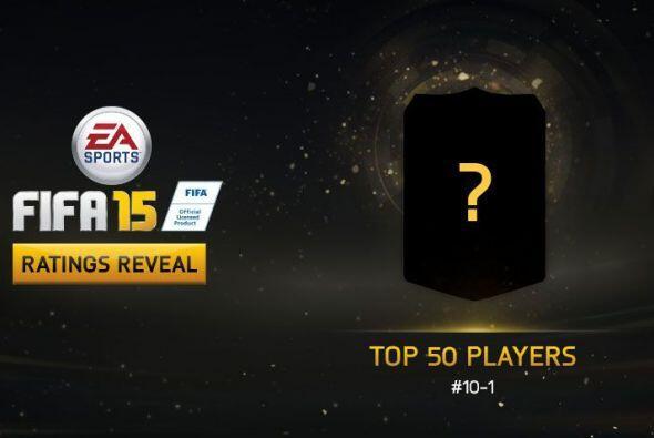El famoso videojuego de fútbol de EA Sports, reveló previo al lanzamient...