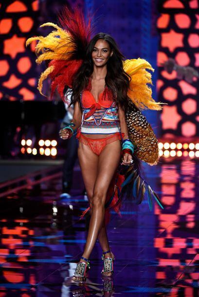 Puerto Rico también brilla en la industria del modelaje y su mayo...