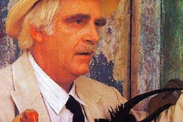 """""""El Coronel no tiene quien le escriba"""" es una de las obras más emblemáti..."""