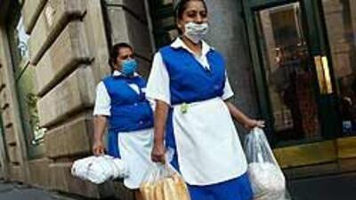 El 70% de las trabajadoras del hogar de Perú son violadas, según un sind...