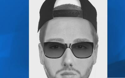 Buscan al sospechoso de intento de ataque a una mujer que logró escapar...