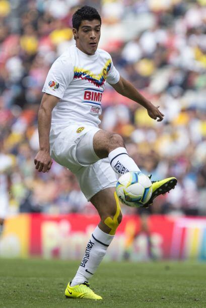 13.- Raúl Jiménez y sus goles.- El canterano de las Águilas le ha quitad...
