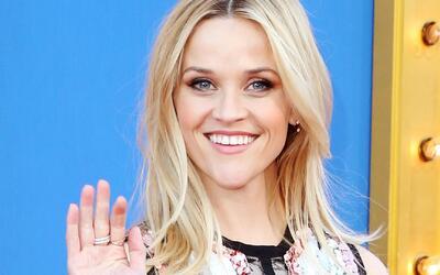 Reese Witherspoon le presta su voz a una talentosa cerdita en 'Sing'