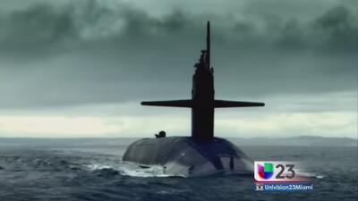 Serie Especial: 24 horas en un submarino - 1
