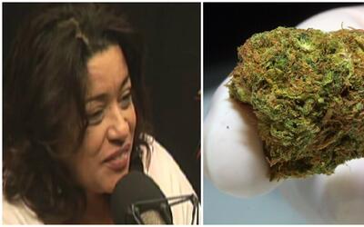"""""""No va la marihuana medicinal"""", asegura representante Charbonier"""