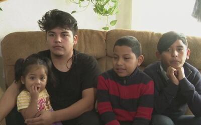 Familia de Dallas afectada por un conductor ebrio envía un mensaje para...