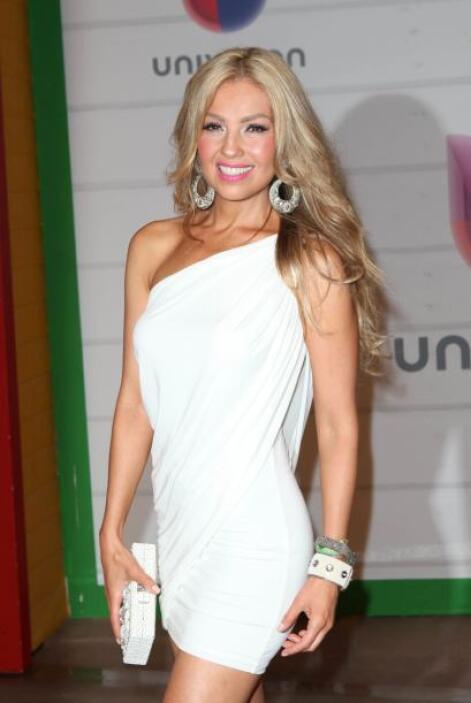 Sin dudarlo, Thalía es una de las actrices y cantantes más poderosas.