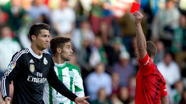 El portugués sigue esperando a conocer cuál será su sanción.