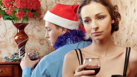 Sin Rollo: Situaciones incómodas en las fiestas navideñas ¿cómo las pode...