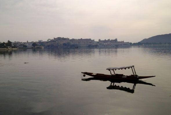 Hoy en día es uno de los destinos turísticos más hermosos de India.