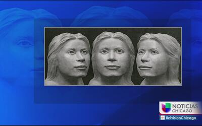 Piden ayuda para identificar un esqueleto encontrado al sur de Chicago