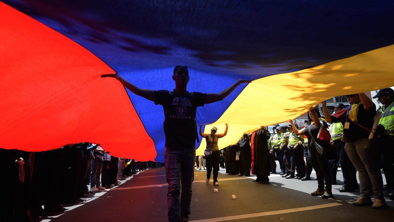 Venezuela y Haití, los más corruptos