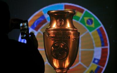 Jugadores de las más diversas ligas vendrán en busca de la Copa América.