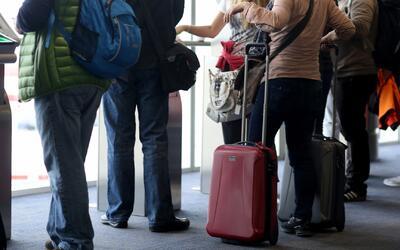 'Miami en un Minuto': arriban a Florida más de 20 profesionales de salud...