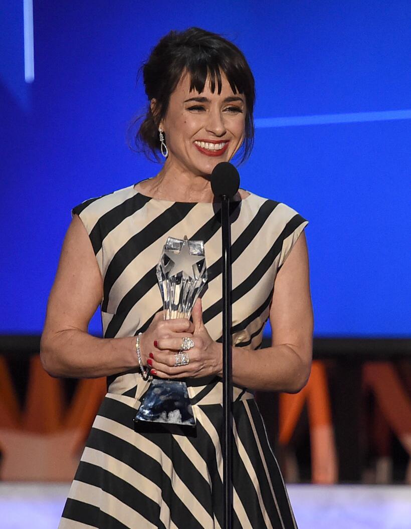 Critic's Choice Awards
