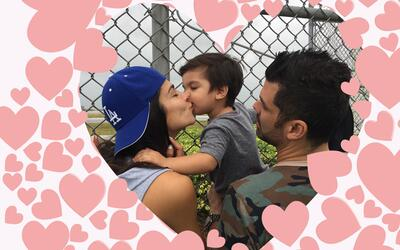 #FullAccess:Después de cumplir su sueño, Ale regresó feliz con su familia