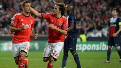 Ni el triunfo le bastó a los portugueses, pues el resultado del otro par...
