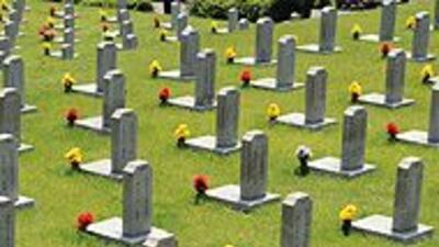 Coreas conmemoran 60 años de una guerra que dejó 3 millones de muertos b...