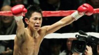Kazuto Ioka logró sorprendente victoria, que le valió el campeonato mund...