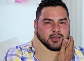 Alan Ramírez de Banda MS nos dijo cómo fueron esos momentos en que pensó...