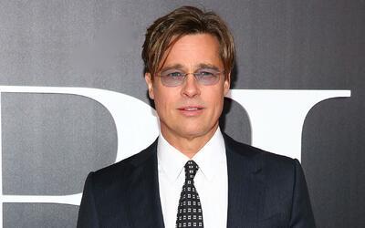 Brad Pitt estaría siendo investigado por el FBI