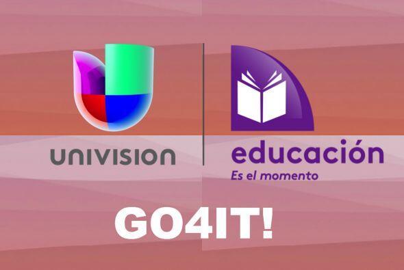 Por eso lanzamos Go 4 It!, una nueva sección digital dentro de Es El Mom...