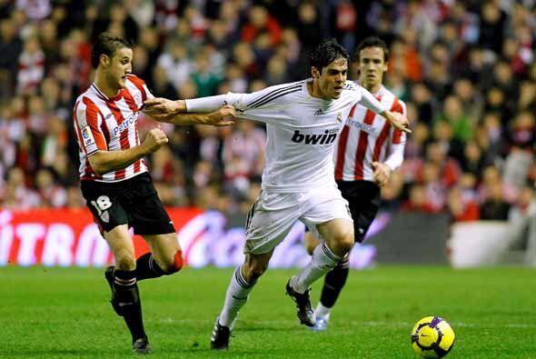 El Bilbao detuvo con éxito a las estrellas meregue y se quedó con la vic...