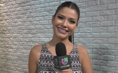 Ana Patricia se despidió así antes de su boda en Guadalajara
