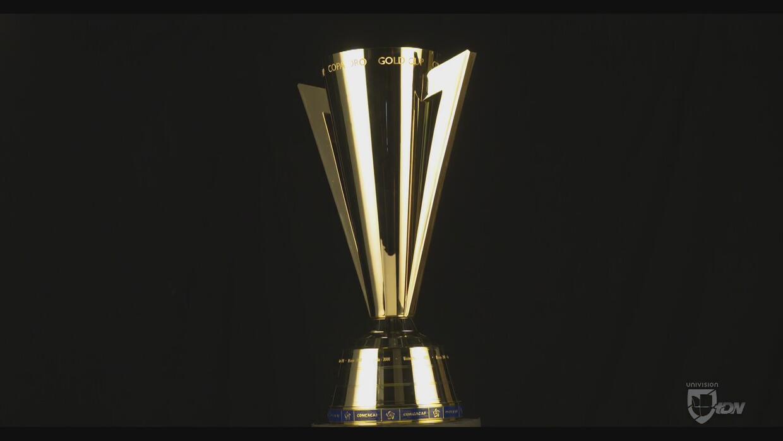 ¿Has imaginado si la Copa Oro hablara, que te diría?