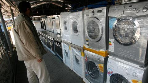 ¿Sabe cuándo reparar o reemplazar sus electrodomésticos?