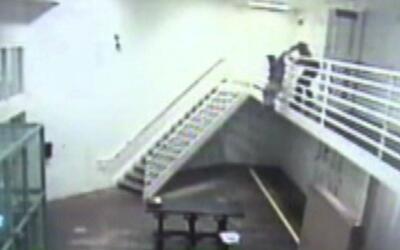 Reo intentó suicidarse en la prisión de Maricopa