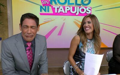 En comerciales: Karla le preguntó a Johnny, ¿qué harías si tu esposa te...