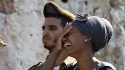 """La ONU exige el cese de la """"inaceptable"""" violencia, mientras EEUU pide e..."""
