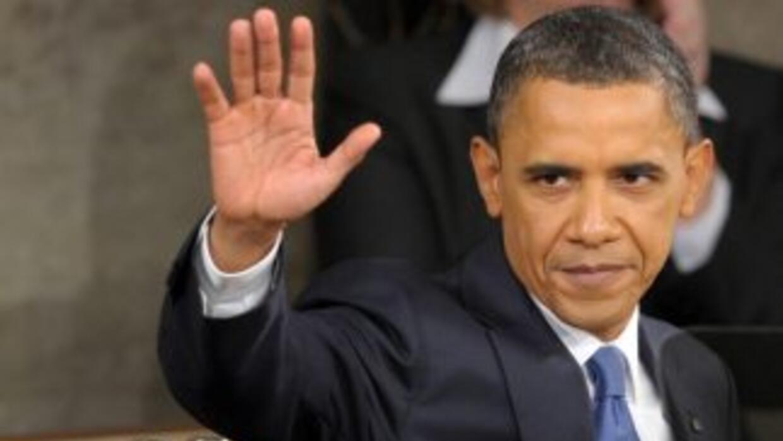 El Presidente Barack Obama se presentó ante el mundo la noche del martes...