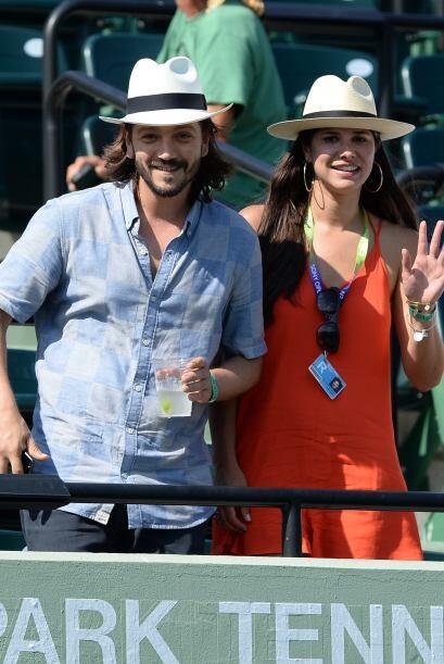 ¿Diego se habrá olvidado por completo de Camila?Mira aqu&i...