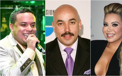 Lupillo Rivera se atrevió a opinar sobre el romance entre Chiquis con Lo...