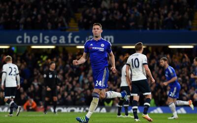 Tottenham fue empatado, Leicester campeón