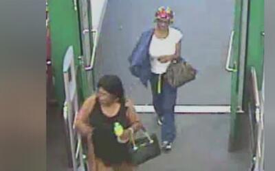 Buscan capturar a tres personas sospechosas de robar y utilizar tarjetas...
