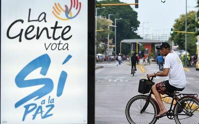Todo listo para la firma del acuerdo de paz entre las FARC y el gobierno...