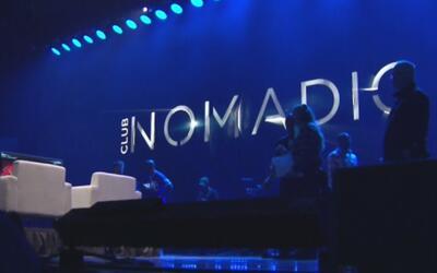Abrió sus puertas el club Nomadic en Houston para las celebraciones del...