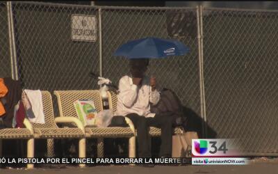 Convierten un motel en unidad habitacional para desamparados en Santa Ana