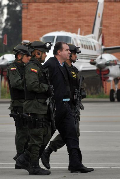 En 2008, el periodista Orel Sambrano publicó artículos sobre los presunt...