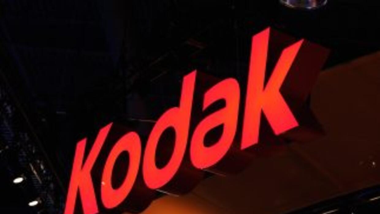 Se prevé que en la subasta de Kodak de México participen compradores mex...