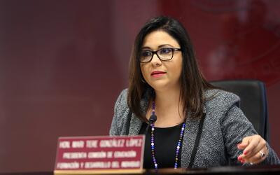 Mari Tere González
