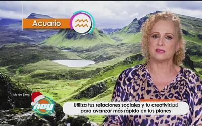 Mizada Acuario 07 de diciembre de 2016